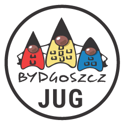 bydgoszcz java user group logo